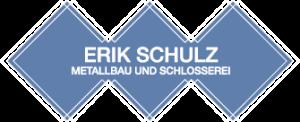Logo Metallbau Erik Schulz